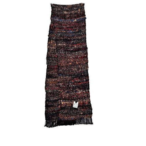 Ročno tkan šal